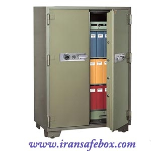 گاو صندوق نسوز دیجیتالی T1750 کره ای