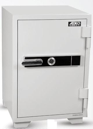 <strong>گاو صندوق</strong> دیجیتال نسوز AIKO CS140