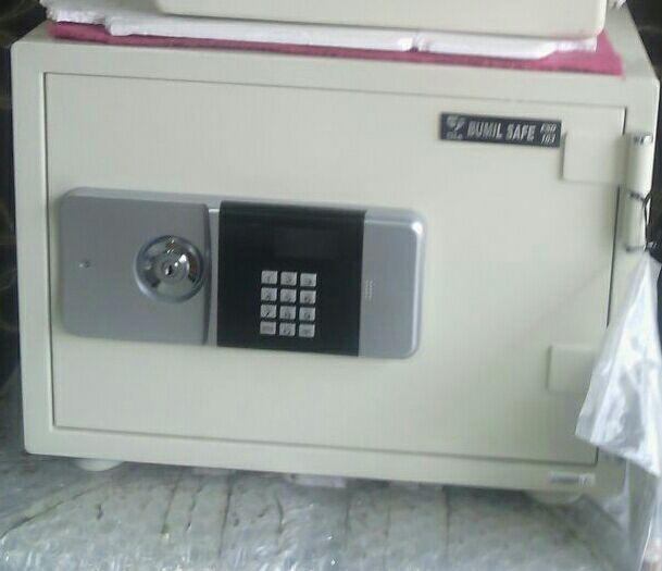 گاوصندوق دیجیتال نسوز 103