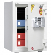 Nicka Fire Proof Safe BST500