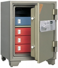 Fire Proof Safe BST610