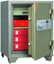 Fire Proof Safe BST670