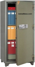Fire Proof Safe BST1700