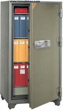 Fire Proof Safe BST1600