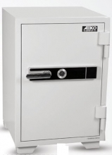 <strong>گاو صندوق</strong> دیجیتال نسوز AIKO CS140