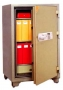 Fire Proof Safe BST1200